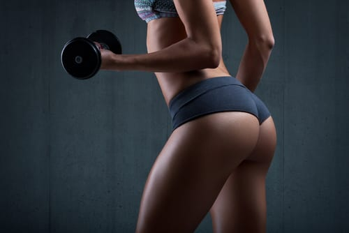 How Soon Can I Be Active After a Butt Lift Procedure?* - Dr