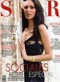 Ser Magazine Dr. Mendieta