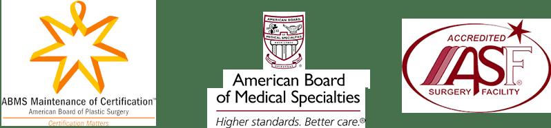 certifications Dr. Mendieta