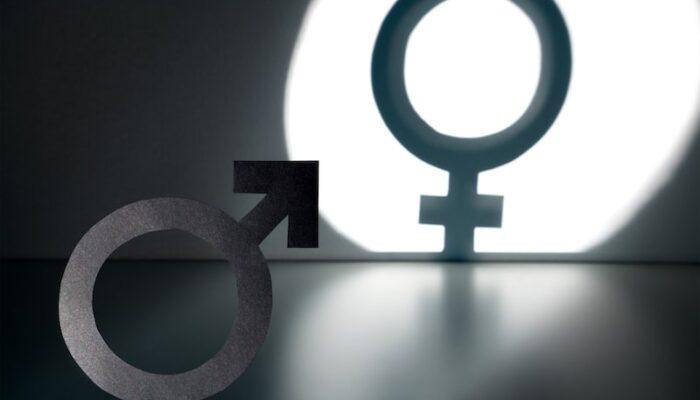 Image representing sex change, transgender.